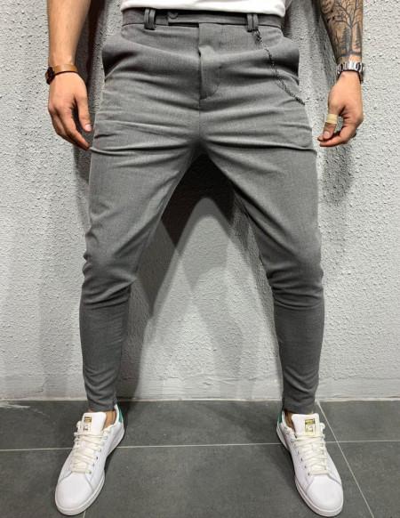 Pantaloni Barbati Casual Model 2021 COD: PB271
