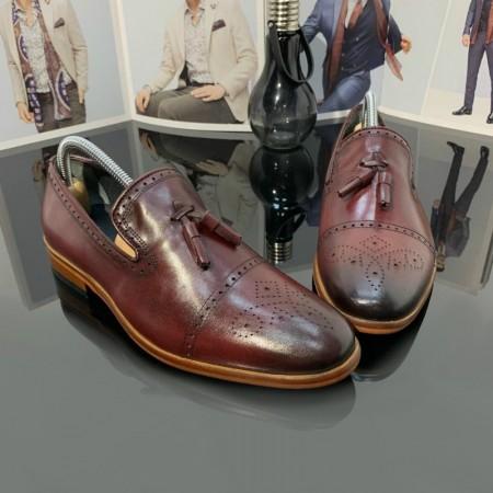 Poze Pantofi Barbati din PIELE Naturala 100% cod: DV20
