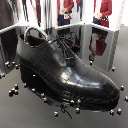 Pantofi Barbati din PIELE Naturala 100% cod: TG06