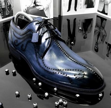 Pantofi Barbati din PIELE Naturala 100% cod: TG37