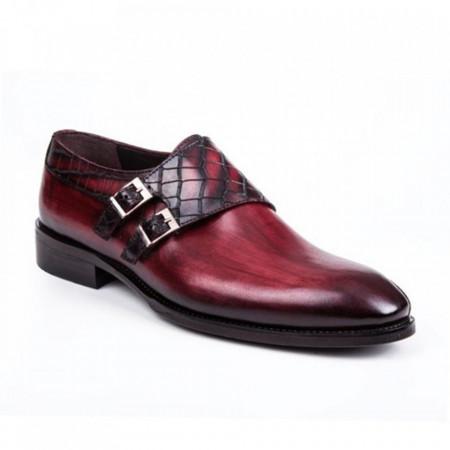Pantofi Barbati din PIELE Naturala 100% cod: TG53
