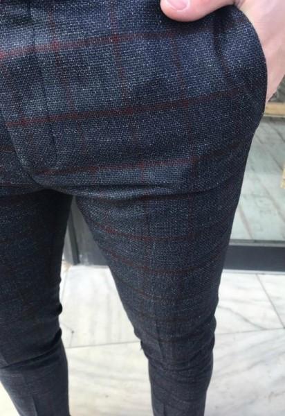 Pantaloni Barbati Casual Model 2019 COD: PB230