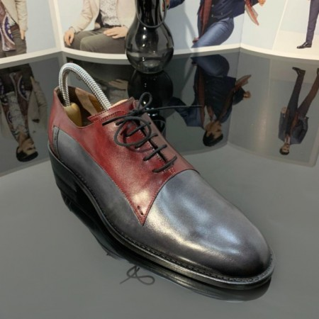 Poze Pantofi Barbati din PIELE Naturala 100% cod: DV04