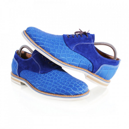 Pantofi Barbati din PIELE Naturala 100% cod: MF02