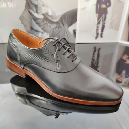 Pantofi Barbati din PIELE Naturala 100% cod: MF31
