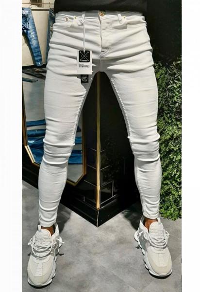 Poze Blugi Barbati Slim-Fit MODEL 2020 COD: BG701