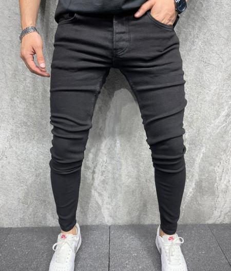 Blugi Barbati Slim-Fit MODEL 2021 COD: BG763
