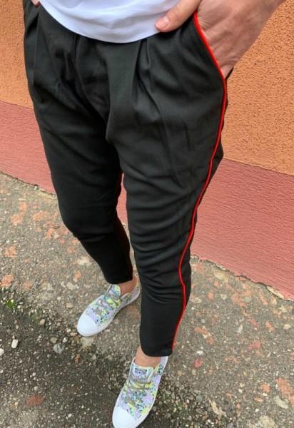 Poze Pantaloni Barbati Casual Model 2019 COD: PB250