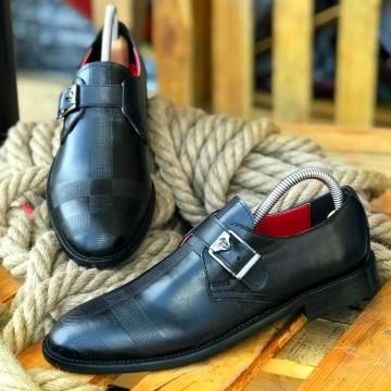 Poze Pantofi Barbati din PIELE Naturala 100% cod: DND04