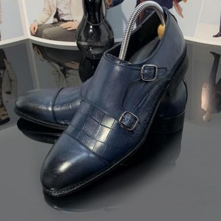 Poze Pantofi Barbati din PIELE Naturala 100% cod: DV09