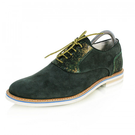Poze Pantofi Barbati din PIELE Naturala 100% cod: MF04