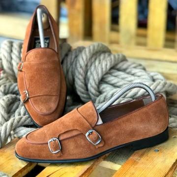Poze Pantofi Barbati din PIELE Naturala 100% cod: TK23