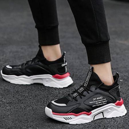 Adidasi Barbati model high top sneakers 2020 COD: SN05
