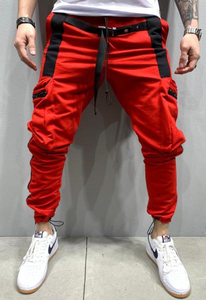 Poze Blugi Barbati Slim-Fit MODEL 2020 COD: BG683