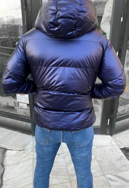 Geaca Barbati de Iarna cod: GB513