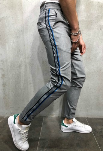 Pantaloni Casual Model 2018 COD: PB193