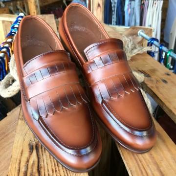 Pantofi Barbati din PIELE Naturala 100% cod: 127M