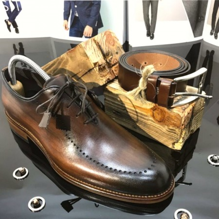 Poze Pantofi Barbati din PIELE Naturala 100% cod: TG18