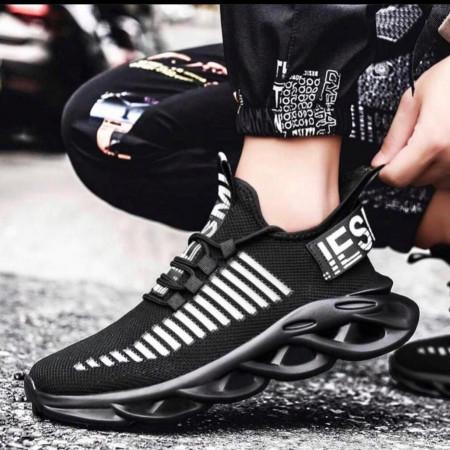 Poze Adidasi Barbati Sport din material textil COD: AMK06