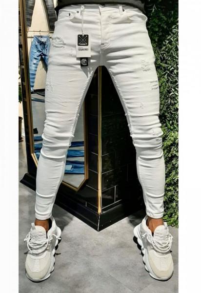 Poze Blugi Barbati Slim-Fit MODEL 2020 COD: BG702