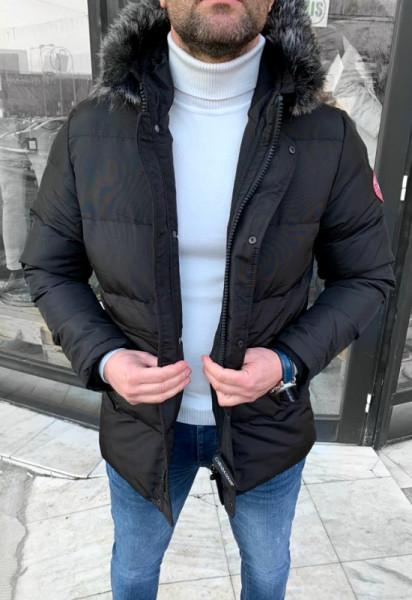 Poze Geaca barbati de iarna cod: GB539