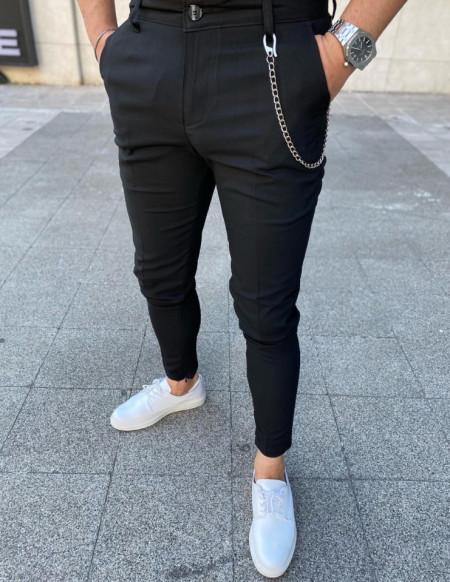 Pantaloni Barbati Casual Model 2021 COD: PB267