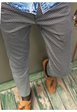 Poze Pantaloni Casual Model 2018 COD: PB131