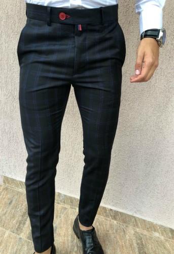 Poze Pantaloni Casual Model 2018 COD: PB207