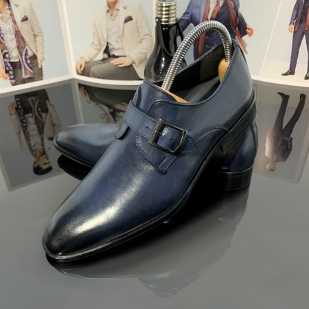 Pantofi Barbati din PIELE Naturala 100% cod: DV12