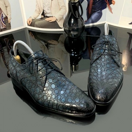 Poze Pantofi Barbati din PIELE Naturala 100% cod: DV17