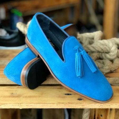 Poze Pantofi Barbati din PIELE Naturala 100% cod: TK31