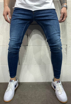 Blugi Barbati Slim-Fit MODEL 2020 COD: BG602