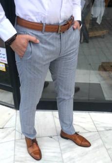 Pantaloni Casual Model 2018 COD: PB176
