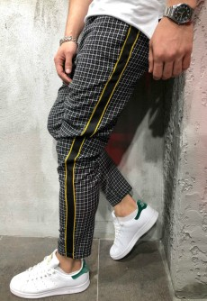 Pantaloni Casual Model 2018 COD: PB210