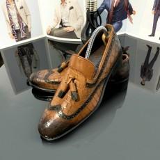 Pantofi Barbati din PIELE Naturala 100% cod: DV22