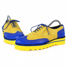 Pantofi Barbati din PIELE Naturala 100% cod: MF17