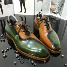 Pantofi Barbati din PIELE Naturala 100% cod: TG08