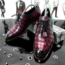 Pantofi Barbati din PIELE Naturala 100% cod: TG38