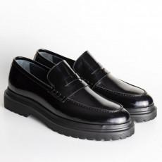 Pantofi Barbati din PIELE Naturala 100% cod: TK42