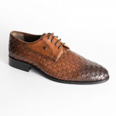 Pantofi Barbati din PIELE Naturala 100% cod: TK52