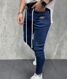 Blugi Barbati Slim-Fit MODEL 2021 COD: BG764