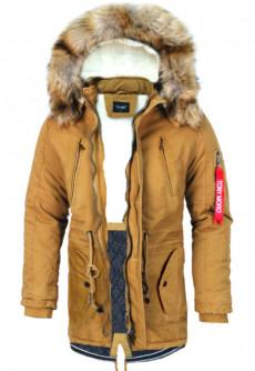 Geaca barbati de iarna cod: GB519