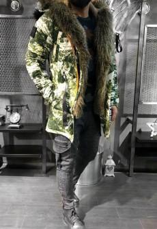 Geaca Barbati de Iarna cod: GBI475