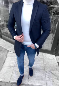 Palton Barbati Cod: PT03
