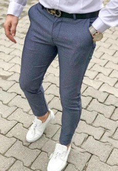 Pantaloni Barbati Casual Model 2019 COD: PB231 TRANSPORT GRATUIT !!!