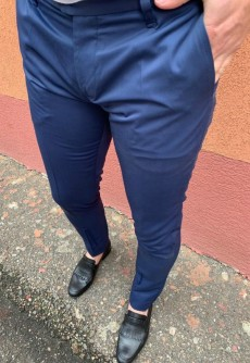 Pantaloni Barbati Casual Model 2019 COD: PB248