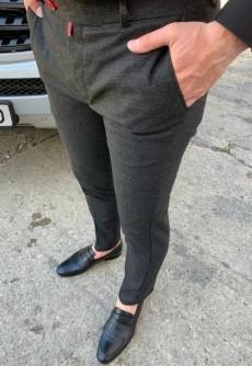 Pantaloni Barbati Casual Model 2019 COD: PB255