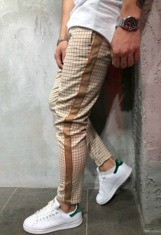 Pantaloni Casual Model 2018 COD: PB211