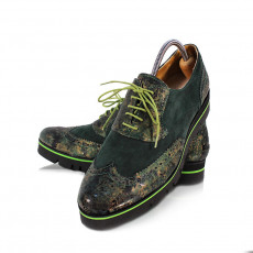 Pantofi Barbati din PIELE Naturala 100% cod: MF05