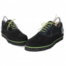 Pantofi Barbati din PIELE Naturala 100% cod: MF10